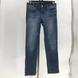Kut from the kloth straight leg jeans sz 4